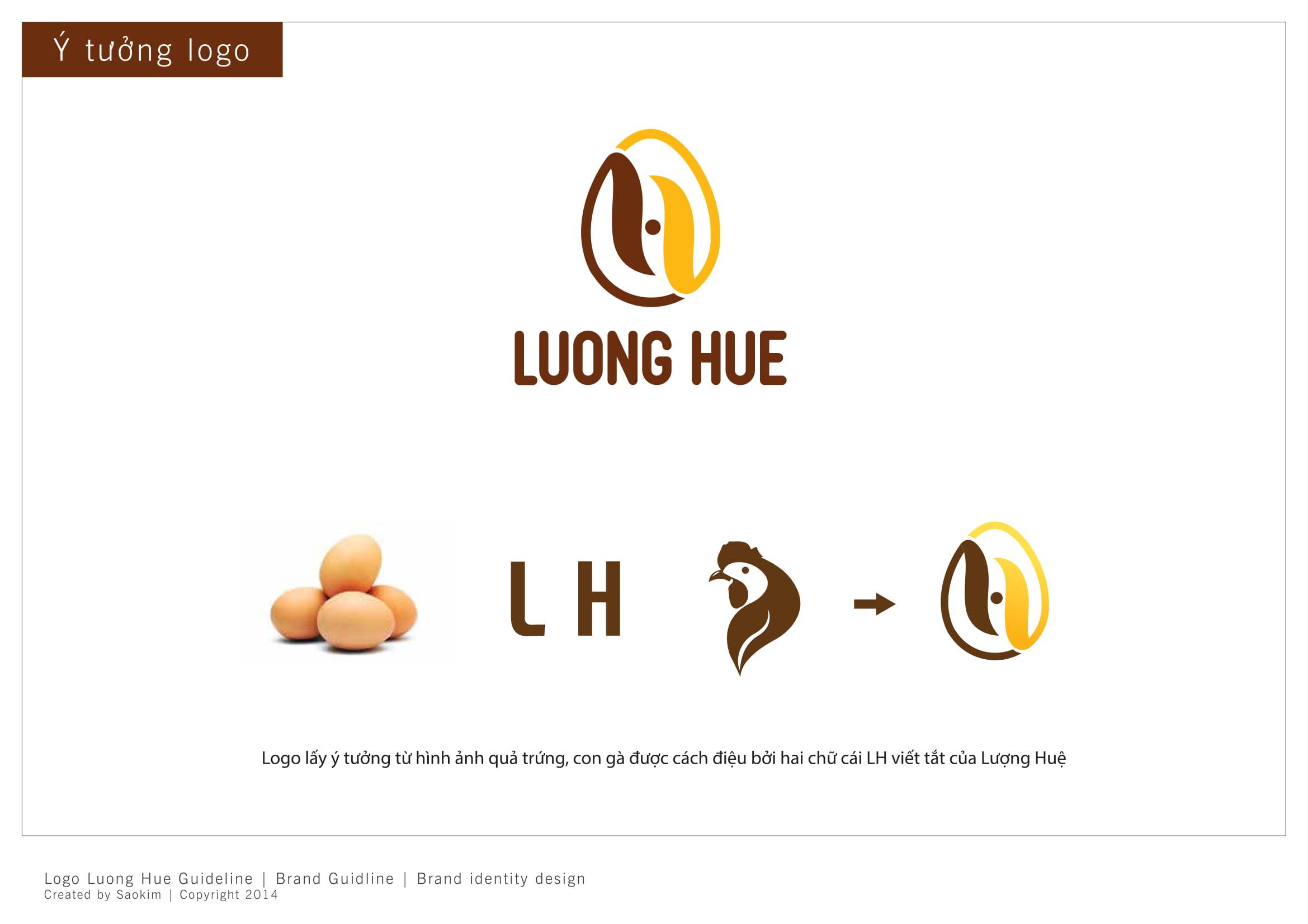 Logo Lượng Huệ