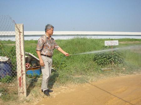 Thành giám đốc từ 50 con gà - Phạm Văn Lượng